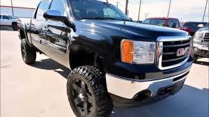 2011 GMC Sierra 1500 SLE Crew Cab Lifted Truck - YouTube Mcgaughys 7inch Lift Kit 2011 Gmc Sierra Denali 2500hd Truckin 1500 Crew Cab 4x4 In Onyx Black 297660 Silverado 12013 Catback Exhaust S Nick Cs 48l Innovative Tuning Review 700 Miles In A 2500 Hd The Truth About Cars Stock 265275 For Sale Near Sandy Throwback Thursday Diesel Luxury Road Test 3500 Coulter Motor Company Preowned 2wd Sl Extended Short Box Slt Pure Silver Metallic Turbo Youtube