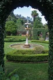Cummer Gardens Jacksonville Florida Landscape Architecture Month