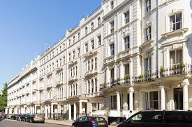 100 Kensington Gardens Square London 1 Bed Flat W2 To Rent