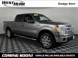 Used 2013 Ford F-150 XLT 4D SuperCrew 90126 19 14127 Automatic ...
