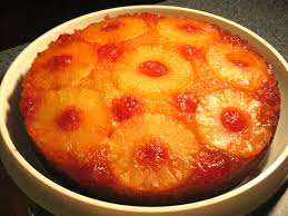 HOW TO MAKE REAL JAMAICAN STYLE PINEAPPLE UPSIDE DOWN CAKE RECIPE