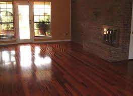 best quality material floor will keep the shine of boarded floor