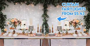 12 Dessert Table Decorations Under $14 On Ezbuy That Party ... Tables Chairs Party Time Rentals Singapore Transforming By Expand Fniture Fnituremartsg Elenor Ding Set_free Delivery Free Installation Dunk Tank Rental Texas Welcome To Ez2 Jump Simple Design Cheap And For Sale Buy Saleparty Airscheap The 1 Premium Solid Wood Furnishings Brand Used China Factory 6 Feet Folding Heavy Duty Banquet Trestle Table Chairs Most Table Centerpieces Us 7 00 Linen Tablecloth Impressive Where To 2 Kids