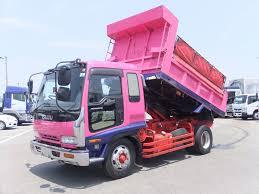 Tippers, Dump Trucks|Isuzu|PJ-FSR34D4(R043368)|Used Truck Retrus
