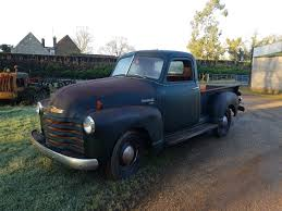 100 Apache Truck For Sale 1950 Chevy 3100 Stepside Pickup Truck Car And Classic