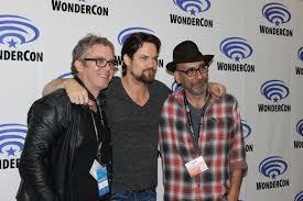Vh1 Hit The Floor Cast by Wondercon 2014 U2013 Photos Of Cast Of The 100 Salem Rise Of The