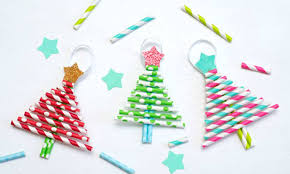 Easy Christmas Craft Ideas For Kids