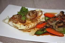 cuisine asiatique vapeur poisson vapeur au gingembre pierrotgourmet fr