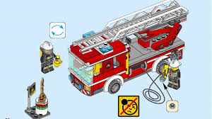 2016 Lego City Fire Ladder Truck Instructions 60107 - YouTube Images Of Lego Itructions City Spacehero Set 6478 Fire Truck Vintage Pinterest Legos Stickers And To Build A Fdny Etsy Lego Engine 6486 Rescue For 63581 Snorkel Squad Bricksargzcom Mega Bloks Toy Adventure Force 149 Piece Playset Review 60132 Service Station Spin Master Paw Patrol On A Roll Marshall Garbage Truck Classic Legocom Us 6480 Light Sound Hook Ladder Parts Inventory 48 60107 Sets