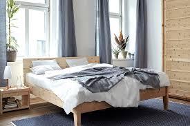 gesunder schlaf fünf tipps für ein ökologisches schlafzimmer