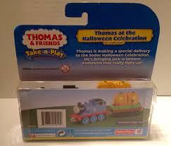 Thomas Halloween Adventures 2006 by Halloween Thomas