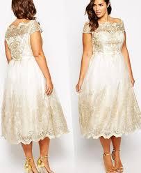 popular long sleeve short wedding dress size cheap long