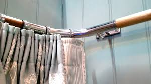 Macys Double Curtain Rods by Curtain Give Your Space A Relaxing And Tranquil Look With
