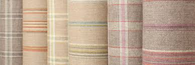 Interesting Pink Tartan Curtains Decor with Patterned Fabric Just