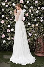 garden of eden wedding dresses cristina tamborero spring 2016