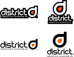 Pro Scooter Logo