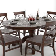 Aarons Dining Room Sets by Pottery Barn Sumner Table U0026 Aaron Chair