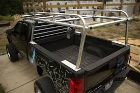 Pickup Ladder Rack Plans | Cosmecol