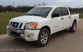 2009 Nissan Titan Crew Cab Pickup Truck | Item BE9362 | SOLD... Nissan Charges Back Onto The Fullsize Pickup Truck Battlefield With 2017 Titan Halfton In Crew Cab Form Priced From 35975 2012 Pro4x First Test Motor Trend Renault Alaskan Reveal Allnew Neu Midsize On All New Titan Xd Full Size Production Begins At Canton Appears With Stylish Muscular Bonnet And Large Expands Pickup Line Truck Talk Vans Cars And Trucks 2004 Brooksville Fl Vs Toyota Tundra Fullsize Comparison Youtube 2018 Frontier Midsize Rugged Usa Named North American Truckutility Of Year
