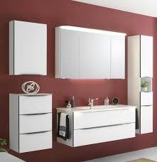 seitenschrank fürs badezimmer in weiß hier kaufen