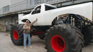 Ridgefield Resident To Host Monster Truck Event In Oxford Saturday ...