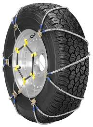 Top 10 Best Snow Tire Chains For Cars • All Over Top