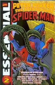 Collects Spectacular Spider Man V 1 32 53 Annual 2 Amazing 13 Fantastic Four 218 1979 81