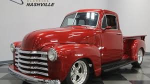 1950 Chevrolet 3100 For Sale 100859329 | ♥ 1947-1955 Red Chevrolet ...