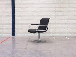 chaise de bureau vintage de wikhahn en vente sur pamono