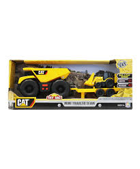 CAT Dump Truck & Backhoe Mini Trailer Team Toy Set | Zulily Buy First Gear 192535 134 American Rock Readymix Mack R Truck Empty Dump View From Above 3d Illustration Isolated On Light And Sound Mighty Walmartcom Bruder Mack Granite With Snow Plow Blade Toy Store Tiny Tonka Semi Truck Low Boy Trailer Bulldozer Tonka Profit Trailers Amazoncom Wvol Big For Kids Friction Power Kenworth W900 W Wheel Loader Trailer Newray Diecast Mini Diecasts Car Alloy Cstruction Vehicle Eeering Wwwscalemolsde Nschel Hs22 Orange Caterpillar Single Bird Pack 65 Little Live Pets Sweet Harmony