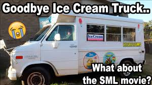 We Had To Get Rid Of Our Ice Cream Truck... - YouTube Ice Cream Truck Santa Cruz Ca Multistop Truck Wikipedia Sale On Blue Stock Vector 2577630 Shutterstock Naked Filmmaking Kcrakeeping Cool With The Meltdown Grumman Olson Food Ccession For In Alabama Ford F250 Crittden Automotive Library Shaved And Kona Bread Delivery 1972 Good Humor Rare P10 Gmc Shorty Rat Rod All Treats Scored From Ranked Worst Used Bike For Icetrikes Bikes
