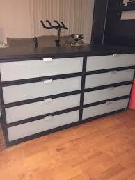 Hopen Dresser 4 Drawer by Ikea 8 Drawer Hopen Dresser Furniture In San Diego Ca Offerup