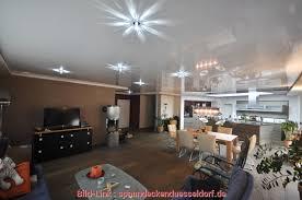 wohnzimmer dortmund luxuriös spanndecken im wohnzimmer