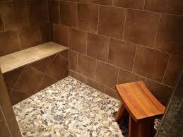Bathroom Bench Ideas The Benefits Of A Teak Shower Bench A Spa Feeling In The