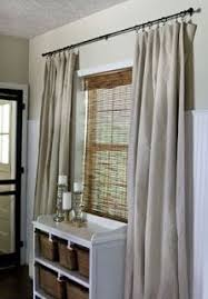 Thermalogic Curtains Home Depot by Cheapest And Easiest Curtains Ever Easy Ceiling Draping And