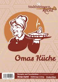 omas küche 2 südthüringen lesershop