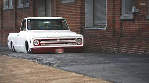 100 Slammed Truck C10 Chevrolet Truck Wallpaper Car Wallpapers 16939