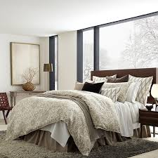Shop Spaces Hygro Chocolate Large Bed Sheet Chocolate Available Online