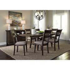 Liberty Furniture Double Bridge Dining Room Group
