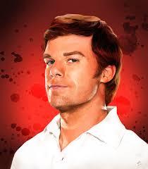 100 Dexter The Ice Truck Killer Bloody Good DEXTER Fan Art