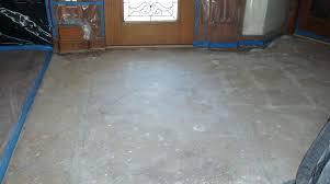 Laying Tile Over Linoleum Concrete by Installing Ceramic Tile In Bathroom Shower U2013 Amtrader