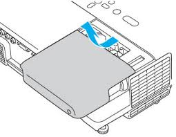 3 steps to a new epson powerlite s5 projector l dlp l