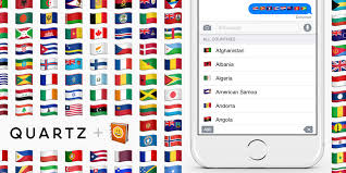 How To Use Hidden Emoji Flags On IPhone The IOS Keyboard Includes