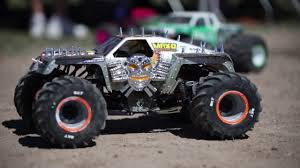100 Monster Trucks Rc RC Jam World Finals 2018 YouTube
