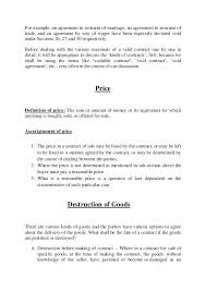 8 Seller Agreement Contract Template Monster Affiliate Buyer Goods