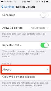 How to Block Unknown Callers in iPhone Natively