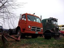 100 1957 International Truck Diamond T 730C And Trucks A Diamon Flickr