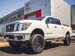100 Custom Lifted Trucks How Do I Lift Or Ize My Truck Uftring Nissan