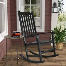 Amazon.com : EZbuyeveryday Rocking Chair, Patio Rocking ...