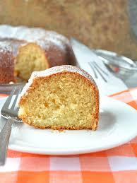 Eggless Vanilla Pound Cake how to make Eggless Vanilla Pound Cake